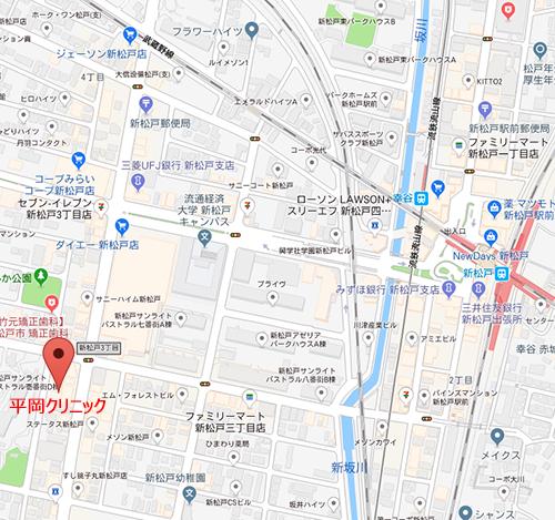 松戸市 内科